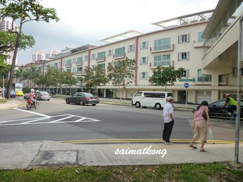 Link Hotel Singapore @ Tiong Bahru