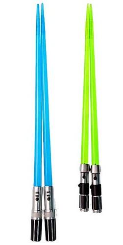 3615 mavie: Petit florilège de produits dérivés Star Wars