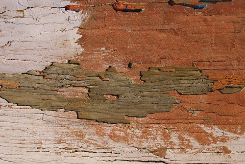 Grungy Wood 04