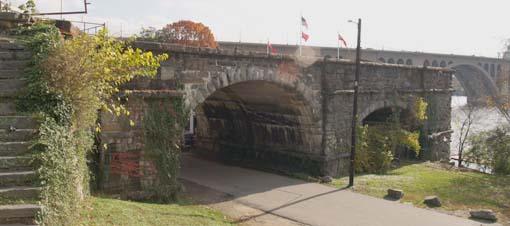 AlexandriaAqueduct