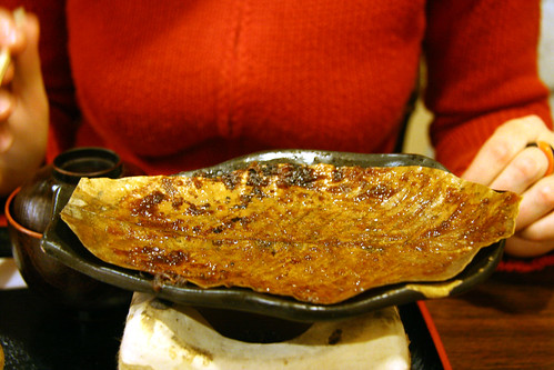Takayama - hida Beef - ya no queda