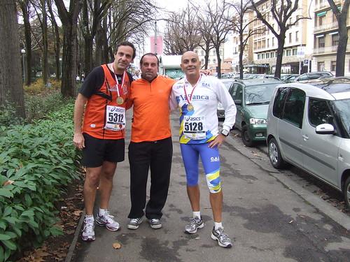 Maratona di Firenze 2009 (80)