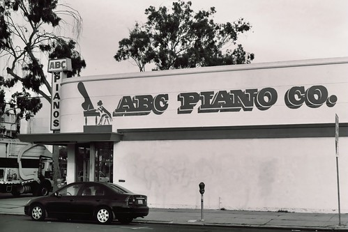 ABC Piano Co.