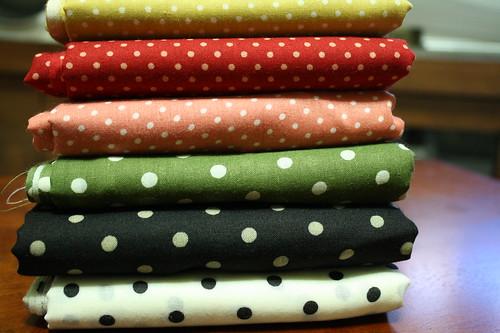 Fabric 05122009