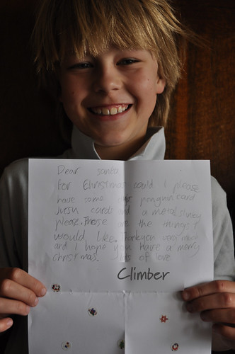 climber's letter to santa 09 88