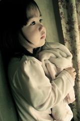 [フリー画像] [人物写真] [子供ポートレイト] [少女/女の子]        [フリー素材]