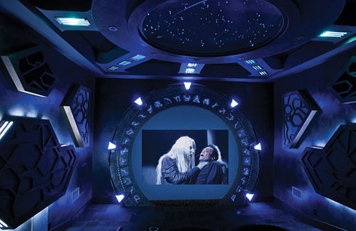 stargate home theatre