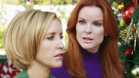 Desperate Housewives Lynette Bree