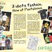 Pantaloons fashion collection of 3 Idiots movie