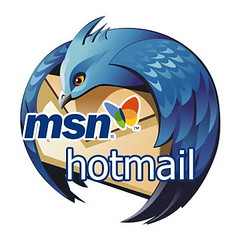 Tunderbird con hotmail y msn