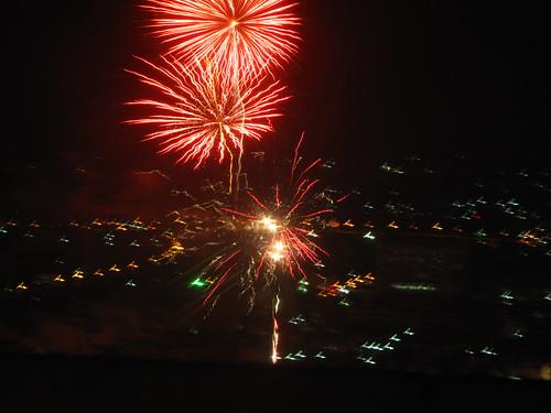 IMG_5952 Fireworks, Hatyai