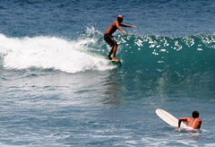 IMG_6140 (melri) Tags: bali indonesia surf barrel wave quad longboard swell tubo glassy onde onda bingin