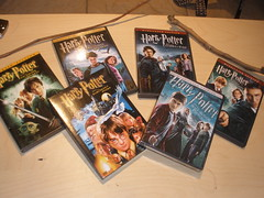 The movies and our wands