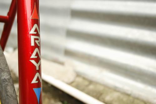 ARAYA Racing Special Track