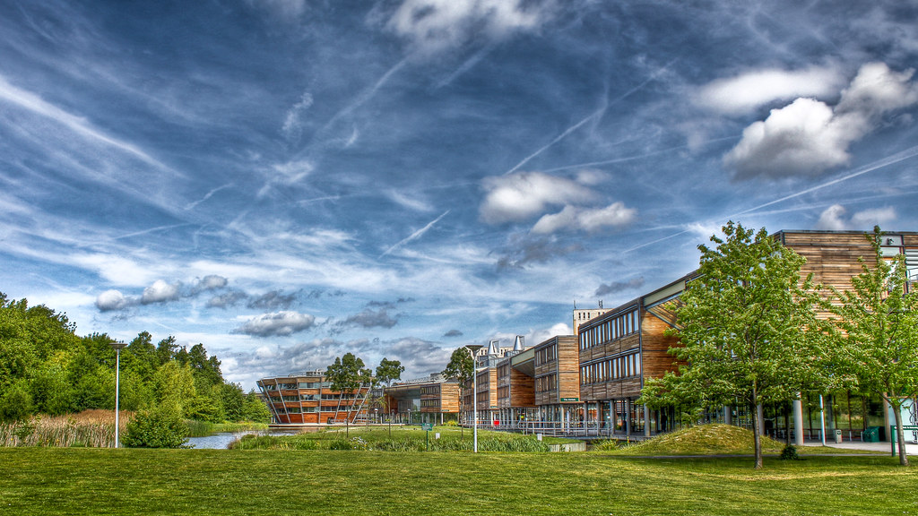 0220 - England, Nottingham, Jubilee Campus HDR [HQ]