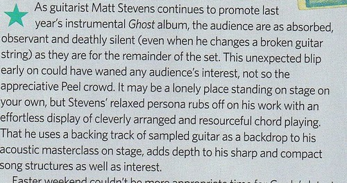 Text from the prog mag