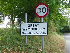 Great Wymondley