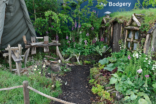 'The Bodgery' by Chris Myers by bbcgardenersworldlive
