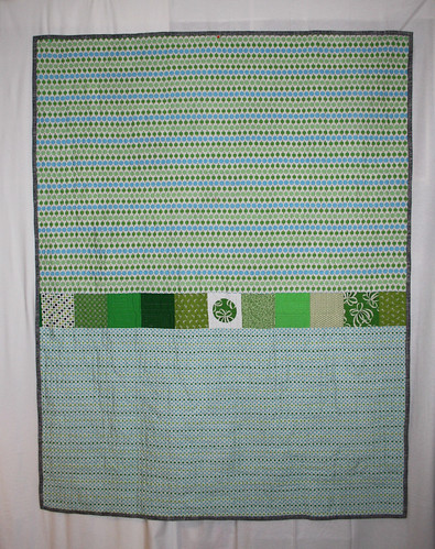 green schmidt back hanging