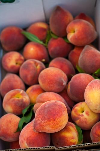Peachy Loot