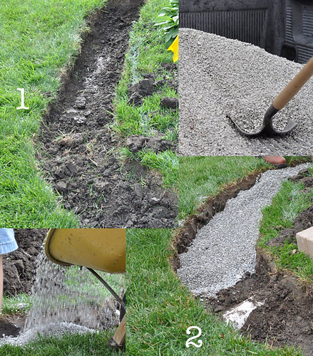 Brick House Beautiful moreover 10 Cheap Ways To Boost A Builder Grades Curb Appeal further Howtobuildaretainingwall further Thebalihouse weebly together with Residential Landscape Installations. on small house curb appeal