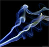 Smoke II (pascalbovet.com) Tags: smoke strobist bern0509