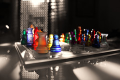 ...Do you want play with me? (alba cali) Tags: bw color colors canon relax eos play alba chess pace re regina sole colori riflessi cavallo gioco pezzi scacchi 500d pomeriggio pedoni scaccomatto pedine scacchiera cali