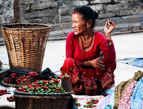 Kathmandu Valley 43