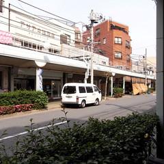 Honcho Dori, Tsurumi 02
