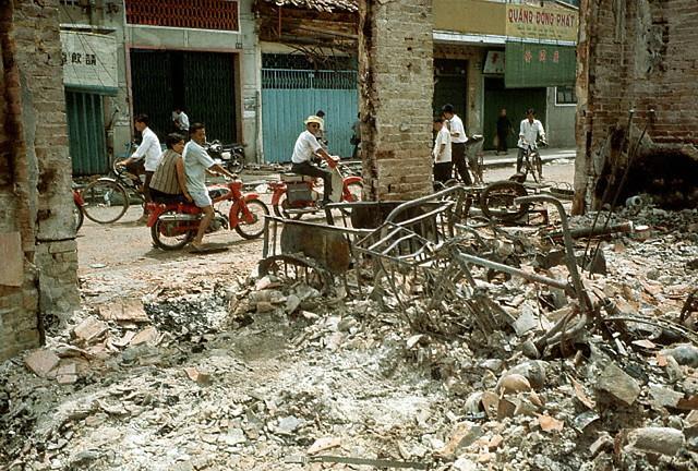 Một Lịch Sử Đau Thương Của Thành Phố Sài Gòn Năm 1968 - Page 3 3722763087_383e5399da_z