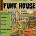 Punk House, October 29th, 2008