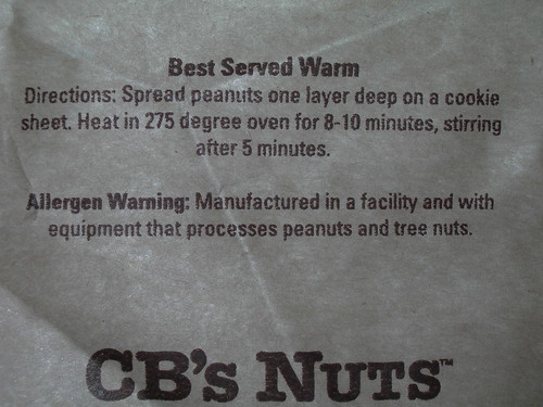 2009-07-19 Nut Warning