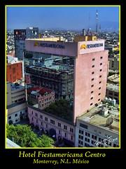 Hotel FIESTAMERICANA