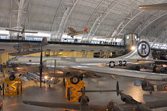 US Army Air Force - Boeing B-29 Superfortress - Enola Gay - Air and Space Smithsonian - Udvar Hazy Center - July 29th, 2009 1381 RT (TVL1970) Tags: airplane smithsonian iad nikon aircraft aviation hiroshima boeing bomber littleboy nationalairandspacemuseum atomicbomb dullesairport enolagay airandspacemuseum b29 smithsonianairandspacemuseum r3350 stevenfudvarhazycenter nasm usaaf boeingb29superfortress d90 udvarhazycenter dullesinternationalairport silverplate 509th udvarhazyannex washingtondullesinternationalairport b2945mo nikond90 4486292 boeingb29 unitedstatesarmyairforce nikkor18105mmvr 18105mmvr 509thcompositegroup boeingwichita boeingaircraftcompany wrightr3350 wrightr335041 curtisselectricpropeller usaaf4486292