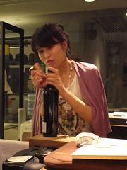 R0011361 (atsushi.nishio) Tags: party shibuya kmd keio