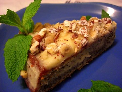 Makoviy tortik