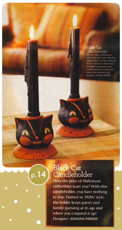 BHG-Black-Cat-Candle-Holders