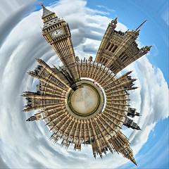 London Houses of Parlement (henx fotojam) Tags: world houses london ball big ben small planet polar parlement bol wereld londen kleine delange