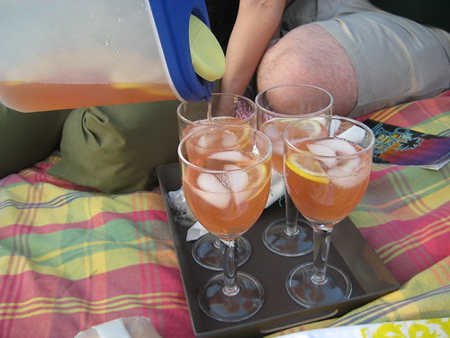 picnic drinks