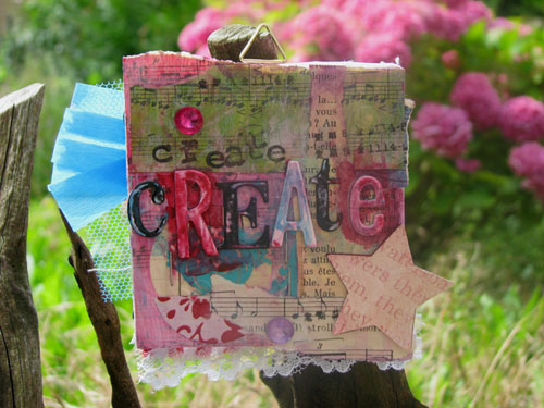 Create mini canvas