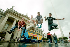 in Spire Jump (ole) Tags: street ireland dublin bus office jump jumping europe post postoffice grand wideangle eire spire puma saut gpo oconnell irlande molto yohann ole eole explored grandpostoffice europeanjumpproject dirac3000 sautisme noticings dopplr:explore=huc1 dopplr:explore=tuc1