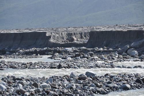 Drift River Lahars