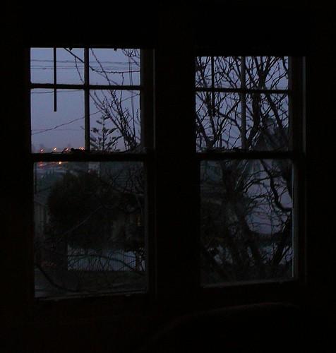 1 of 12: Dark and Rainy