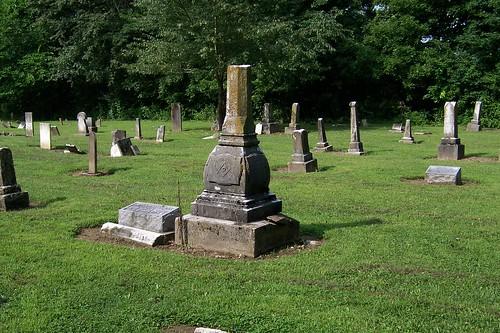 Iron's Cemetery