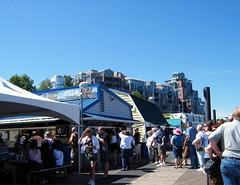 Fisherman's Wharf - Victoria