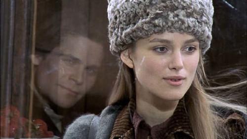 Lara's Hat