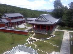 Temple Pavilions