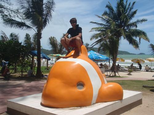 Nemo en Patong