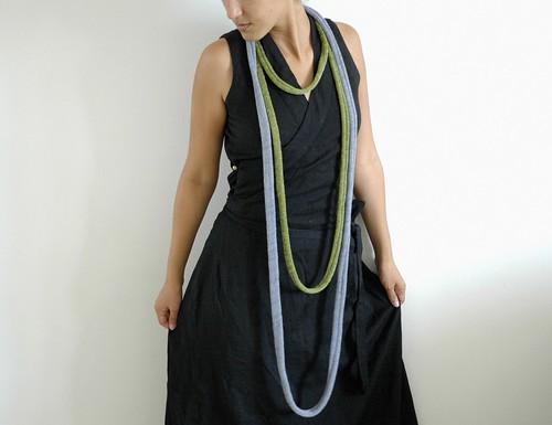 loops scarf