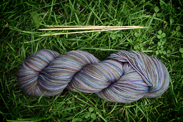 Cascade Heritage Hand Painted Sock Yarn